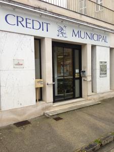 Agence CSDL pour le microcrédit en Dordogne, Nouvelle Aquitaine, France