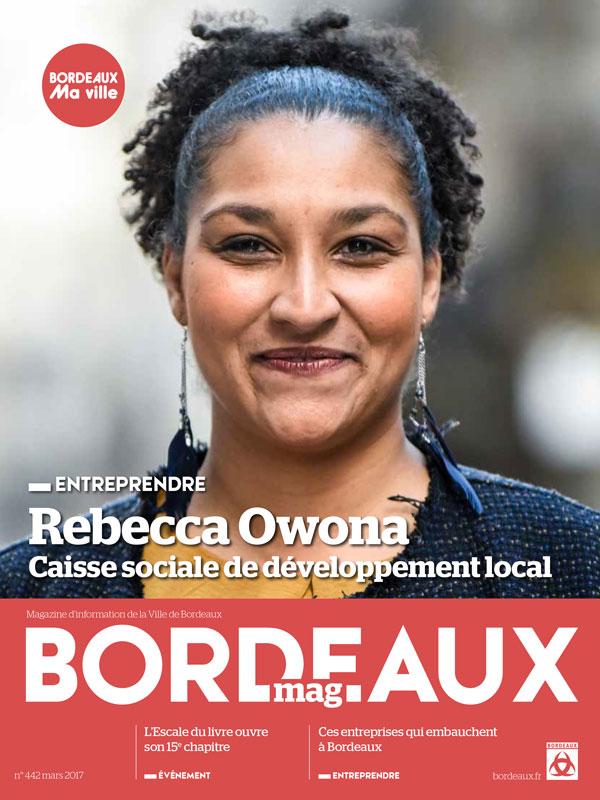 La CSDL à la une du Bordeaux Mag