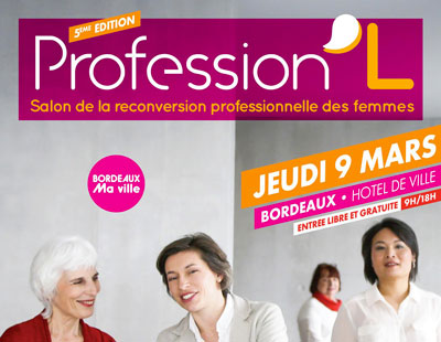 Illustration du Salon Profession'L 2017