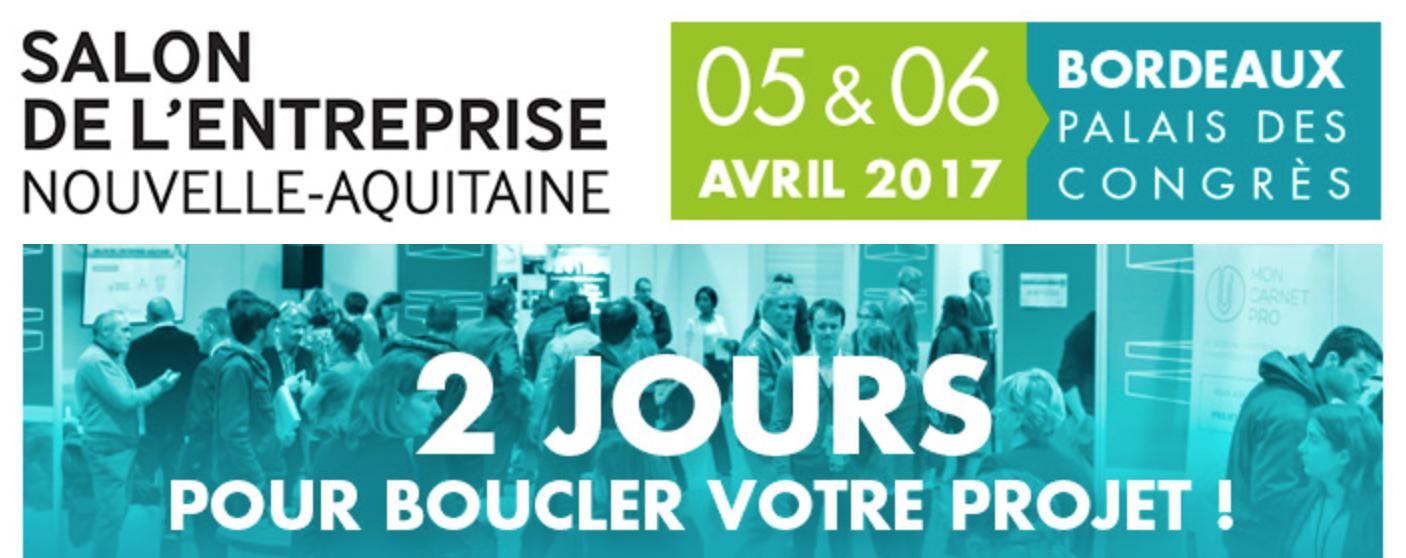 Salon entreprise nouvelle aquitaine csdl bordeaux csdl for Salon des entreprises